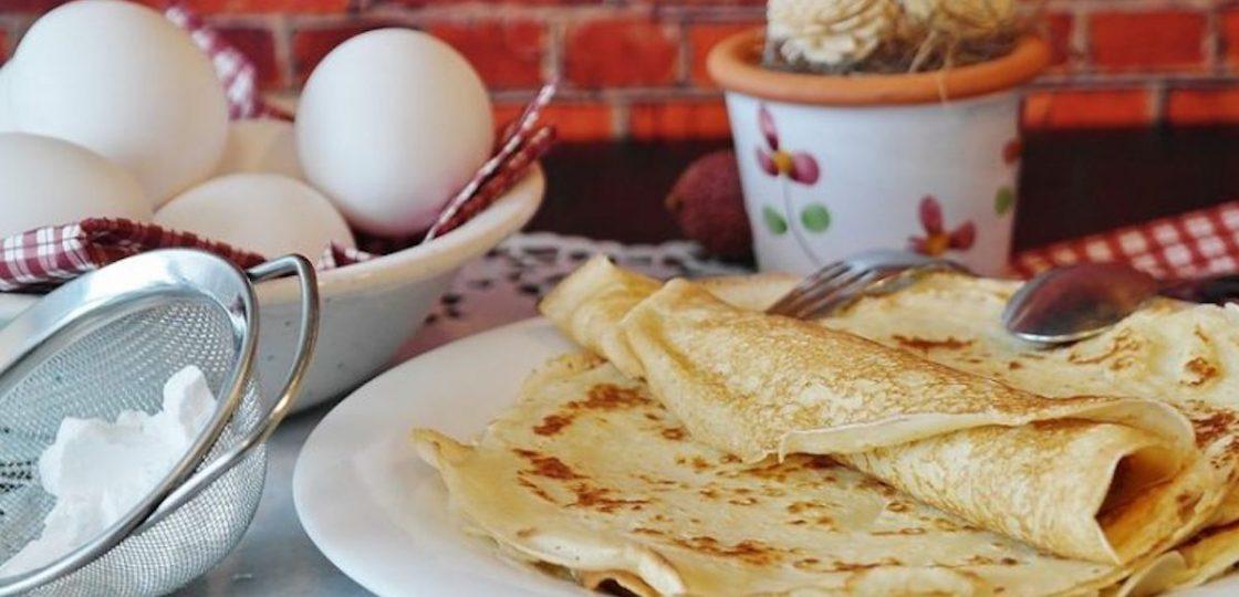 Idée de recette en famille : cultiver le français des petits expats en cuisinant avec eux !
