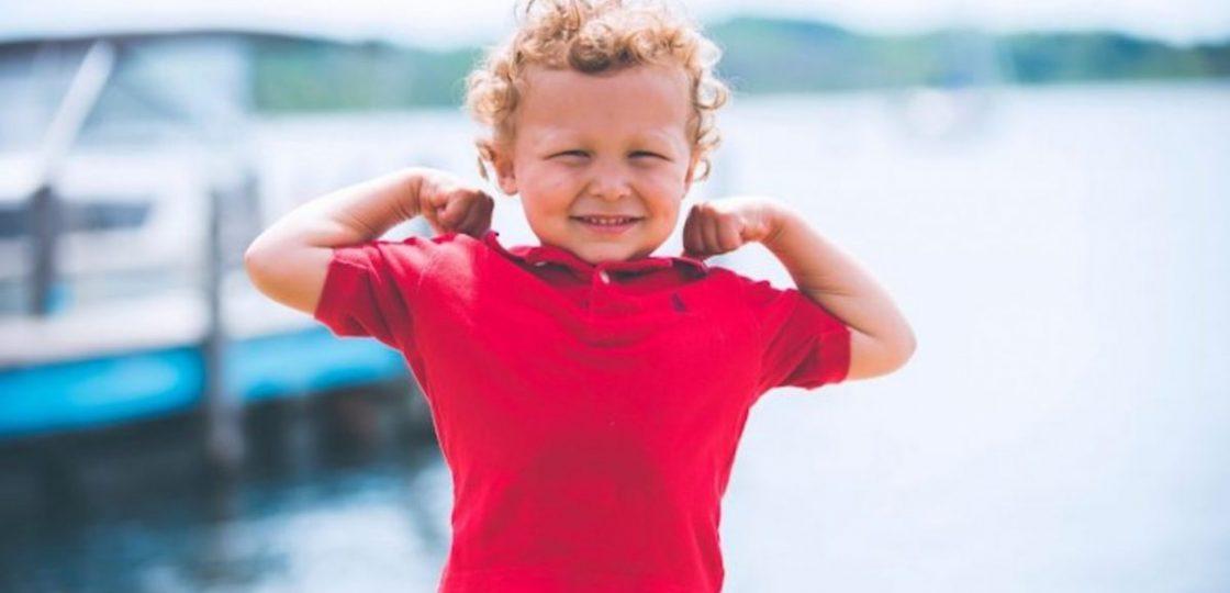 Le développement du langage chez l'enfant bilingue